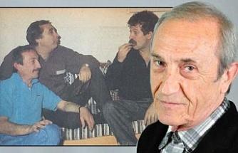 Usta oyuncu 76 yaşında hayatını kaybetti!