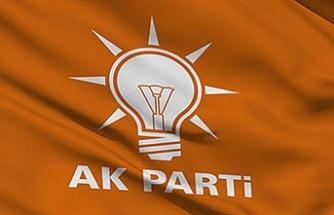 AK Parti'de tarih belli oldu!