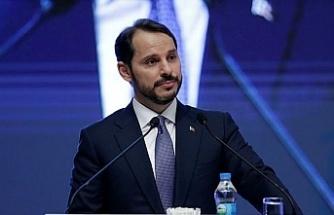 Bakan Albayrak'tan konut satışlarıyla ilgili flaş açıklama