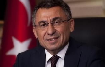 Fuat Oktay duyurdu! Türkiye Libya Konferansı'ndan...