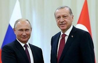 İki lider bugün bir araya geliyor!