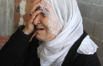 Annenin uyuşturucu isyanı: Ya tedavi etsinler ya da hapse atsınlar
