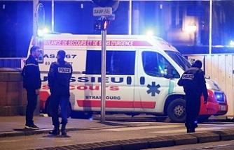 Fransa'da silahlı saldırı... ölü ve yaralılar var