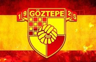 Göztepe'nin yeni teknik direktörü belli oldu
