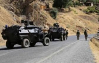 Hakkari'de o ilçeler 'özel güvenlik bölgesi' ilan edildi