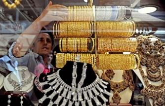 Altın ne kadar oldu ?