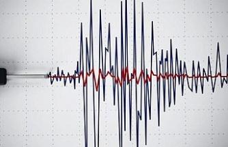 Deprem uzmanından deprem açıklaması!