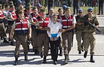 """FETÖ'cü Kemal Batmaz'a bağlı 18 """"mahrem imam"""" için gözaltı kararı"""