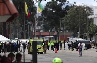 Kolombiya'da 11 kişinin öldüğü saldırı sonrası 3 gün yas