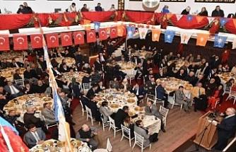 """Necati Şahin: """"31 Mart tarihindeki seçimi almak için bize görev verildi"""""""