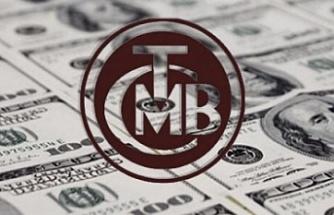 TCMB döviz kurları