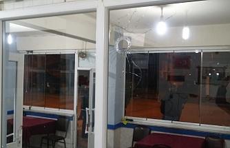 Bursa'da kıraathaneyi kurşunlayan motosikletli saldırgan yakalandı