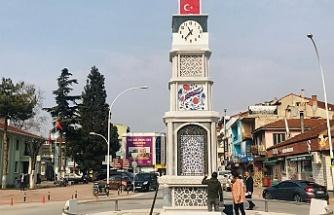Bursa'da saat kulesinin neden çalışmadığı açıklandı!