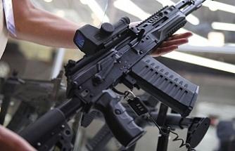 Rusya, AK-103 tüfeklerinin Suudi Arabistan'a teslimatına başladı
