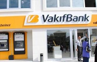 Vakıfbank kredi faiz oranı ne kadar!