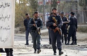 Afganistan Barış'a hayır dedi!