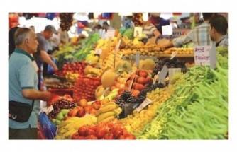Erdoğan talimat verdi! Gıda fiyatları düşecek