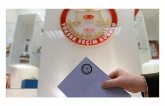 YSK, HDP'nin itirazını reddetti