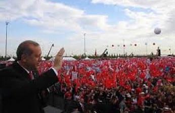 Cumhurbaşkanı Erdoğan: 'BU İŞ USTALIK İŞİDİR'