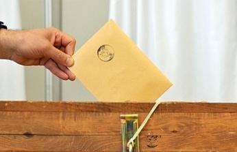 Partilerin oy pusulasındaki yeri belli oldu