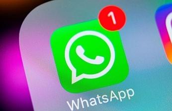 WhatsApp'a bir özellik daha