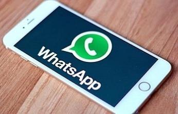 WhatsApp'tan sevindiren haber!