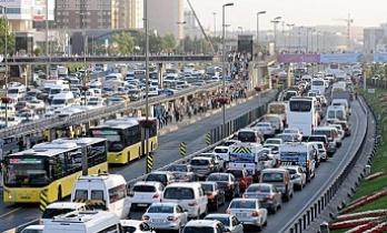 İstanbul'da yaşayanlar yarın bu yollara dikkat!