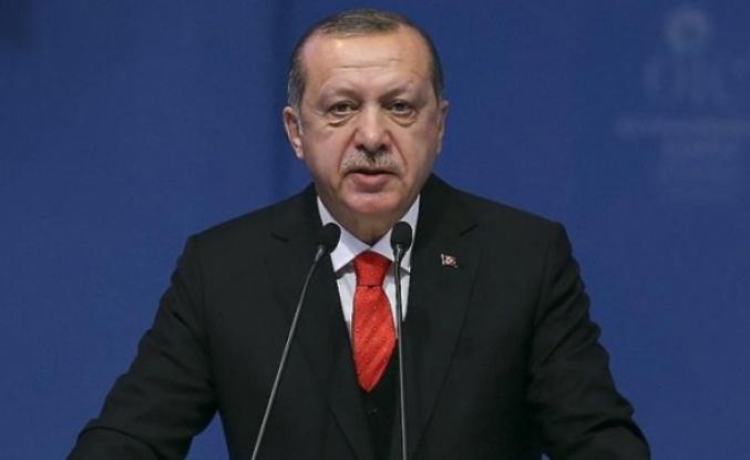 Cumhurbaşkanı Erdoğan'dan 20 yeni üniversiteye onay