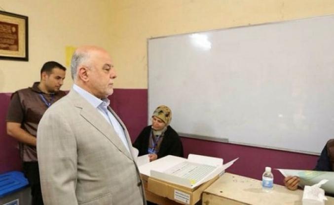 Irak'ta seçim sonuçlandı