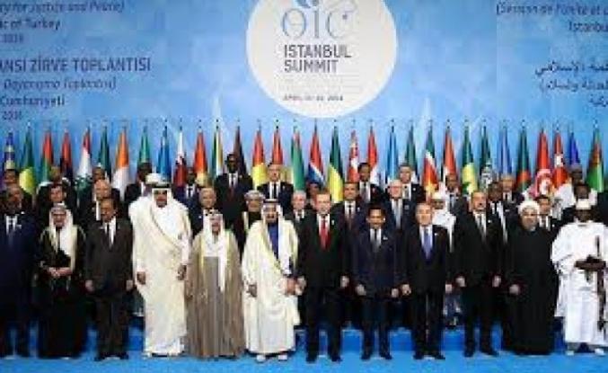 İslam İşbirliği Teşkilatı Filistin için toplandı