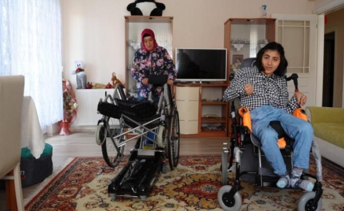 Bursa'da tüm engelleri aştı,komşusunu aşamadı!