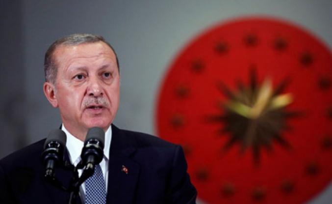 Cumhurbaşkanı Erdoğan: 'Eski eğitim-öğretim sistemini rafa kaldırdık