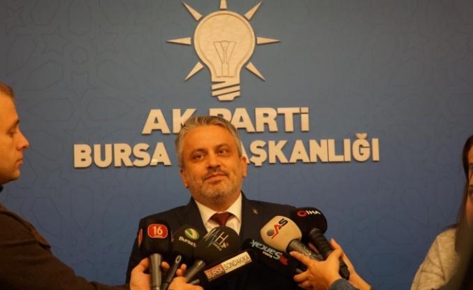 AK Parti'de hazırlıklar tamam