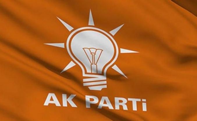 AK Parti'de önemli gün
