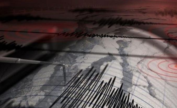 Çeşme açıklarında art arda iki deprem!