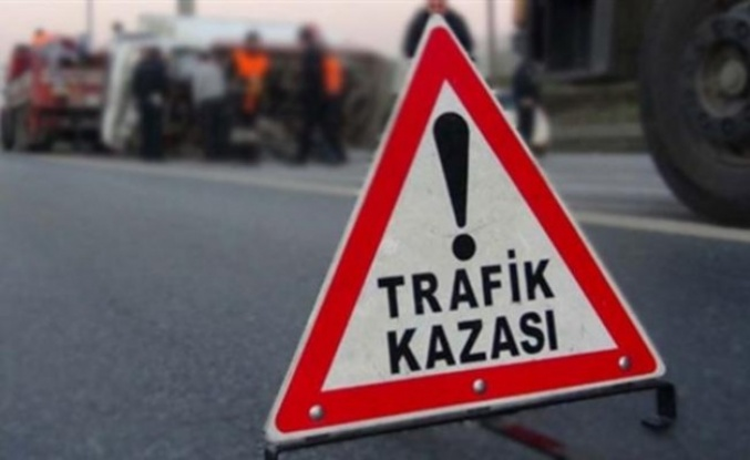 Mersin'de feci kaza! 4 ölü, 26 yaralı...