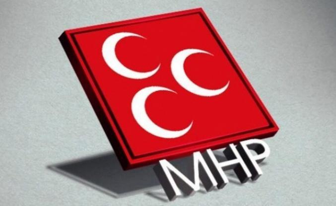 MHP'den Mersin açıklaması!