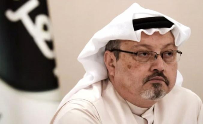Suudi Arabistan'dan Kaşıkçı açıklaması