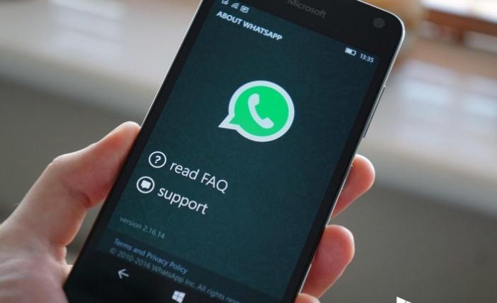 WhatsApp'ta bir devir sona eriyor