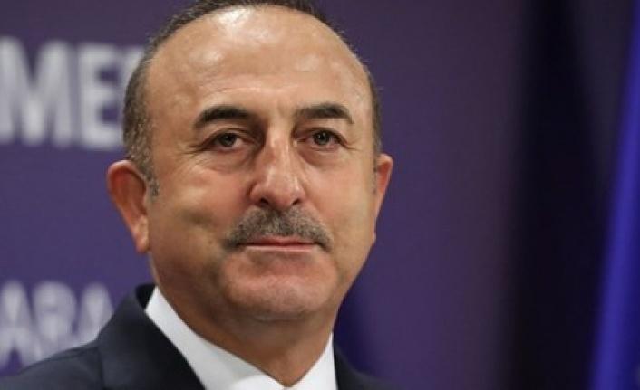 Bakan Çavuşoğlu'dan Gülen açıklaması!