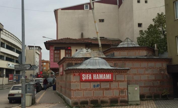 Bursa'daki facianın yaşandığı hamamda flaş gelişme!