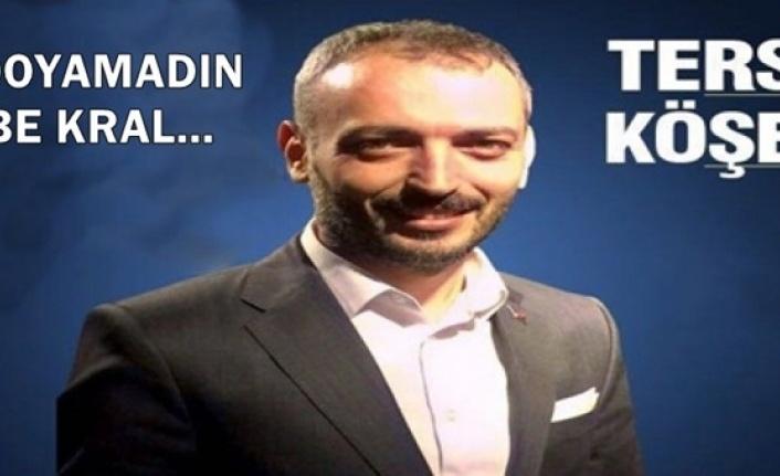 Muhammed Tayyar Türkeş yazdı : ''Doyamadın Be Kral… ''