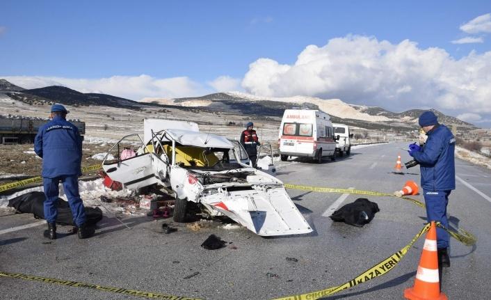 Bursa'nın Ocak bilançosu! 3 kişi öldü 687 kişi yaralandı