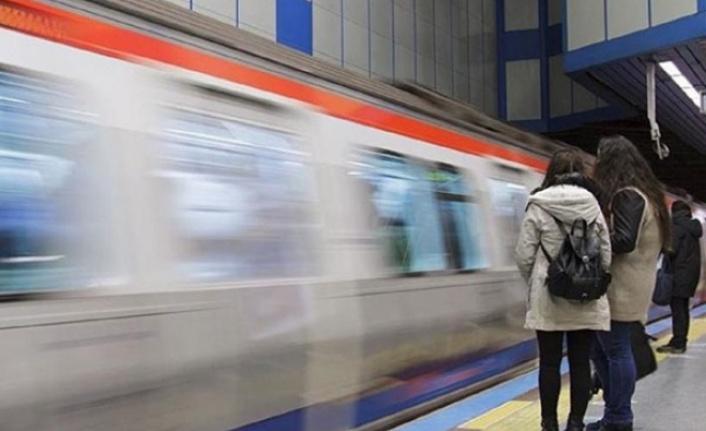 İstanbullulara müjde! İki metro hattının...