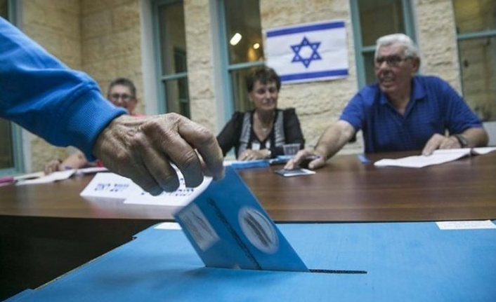 İsrail'de Arap bloku seçimlere girebilecek