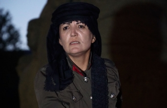 Bursa'nın kurtuluş yolundaki kadınları