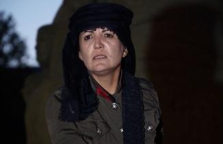 Bursa'nın kadınları tarihi zaferi canlandırıyorlar