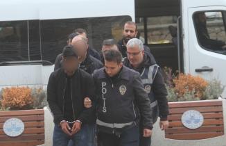 Elazığ'da sosyal medyada terör propagandası operasyonu: 6 gözaltı