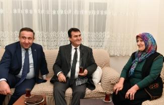 Osmangazi Belediyesi gece gündüz milletinin hizmetinde!