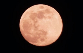 'Süper Ay', yarın son kez görülebilecek